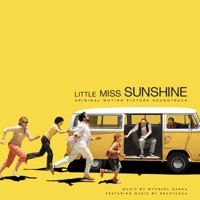 Little Miss Sunshine - Official Soundtrack