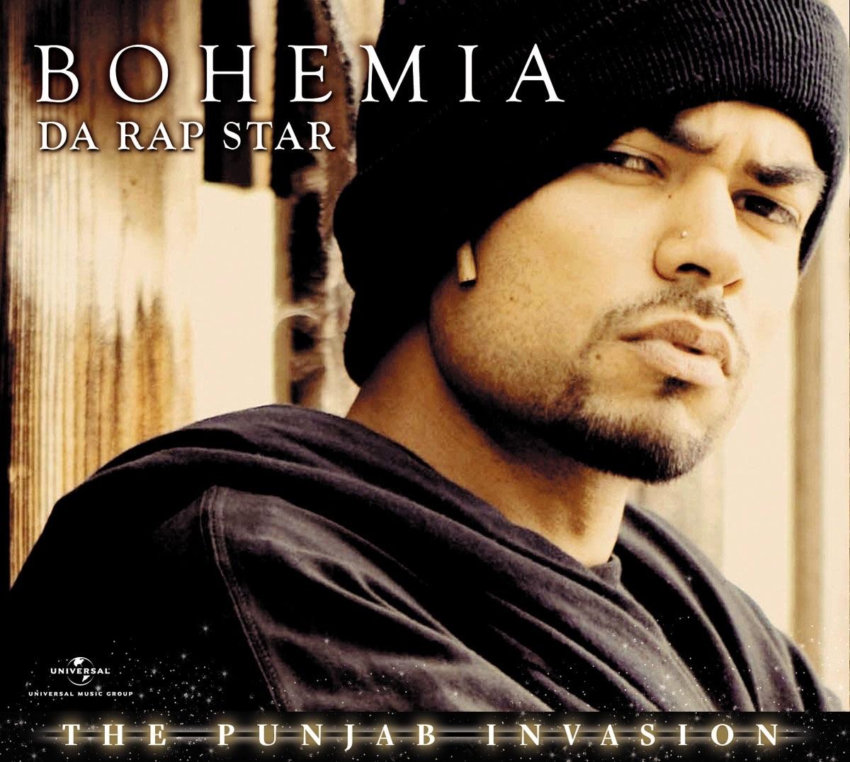 Libro - Wikipedia Bohemia punjabi rap star photos
