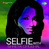 Selfie with Shreya Ghoshal
