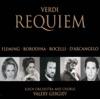 Verdi: Requiem, Andrea Bocelli, Ildebrando d'Arcangelo, Kirov Opera Chorus, Olga Borodina, Renée Fleming, St. Petersburg Orchestra of the Kirov Opera & Valery Gergiev