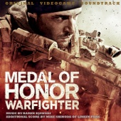 Medal of Honor: Warfighter cover art