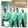 Lost and Found: The Temptations - You've Got to Earn It (1962-1968), The Temptations