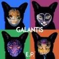 Galantis No Money