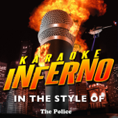 [Download] Wrapped Around Your Finger (In the Style of the Police) [Karaoke Version] MP3