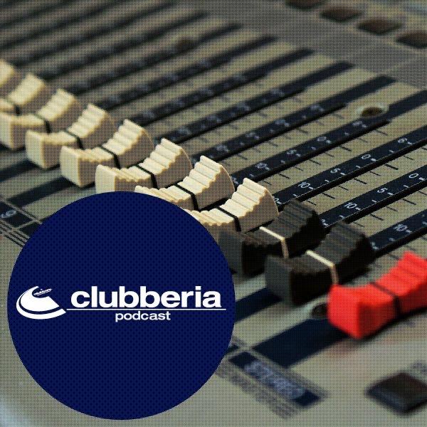 clubberia podcast
