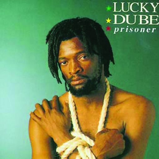 Remember Me - Lucky Dube