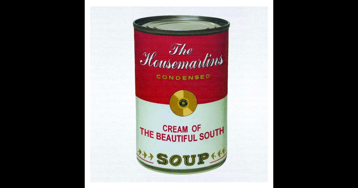 Housemartins, The - London 0 Hull 4 (Deluxe Edition)
