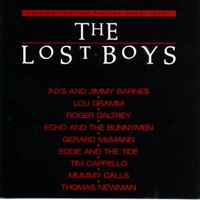 The Lost Boys - Official Soundtrack
