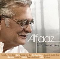 Alfaaz - Gulzar & Jagjit Singh