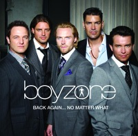Boyzone - Words (Radio Edit)