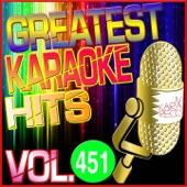 Nathalie (Karaoke Version) [Originally Performed By Gilbert Becaud]