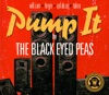 Pump It - EP, The Black Eyed Peas
