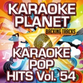 Yes Sir I Can Boogie (Karaoke Version) [Originally Performed By Baccara]