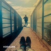Kodaline - High Hopes artwork