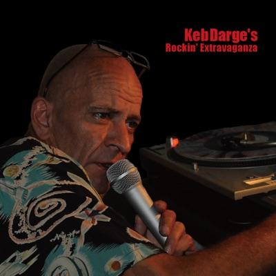 Richie Deran - Girl And A Hot Rod