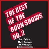 The Best of the Goon Shows No. 2 (Remastered)