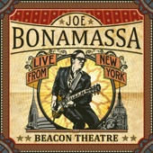 Joe Bonamassa - Blue & Evil (Live) artwork