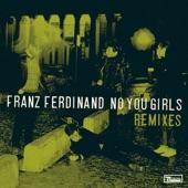 No You Girls (Remixes, Pt. 2) - EP