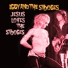 Jesus Loves The Stooges ジャケット写真