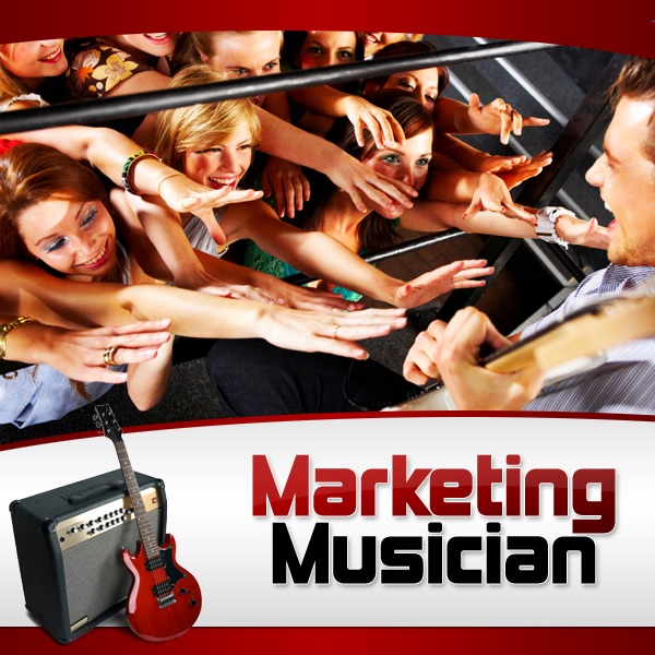 Marketing Musician