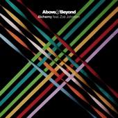 Alchemy (feat. Zoë Johnston) (The Remixes) cover art