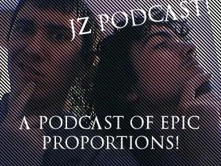 JZ Podcast