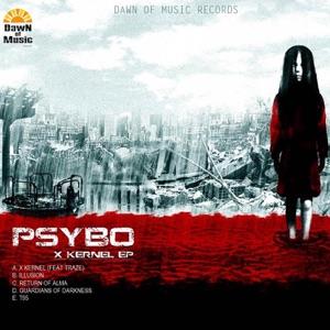 Psybo - T95