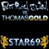Star 69 Thomas Gold 2010 Mixes - EP