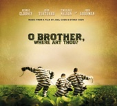 O Brother, Where Art Thou? (Music from the Motion Picture) - Various Artists Cover Art