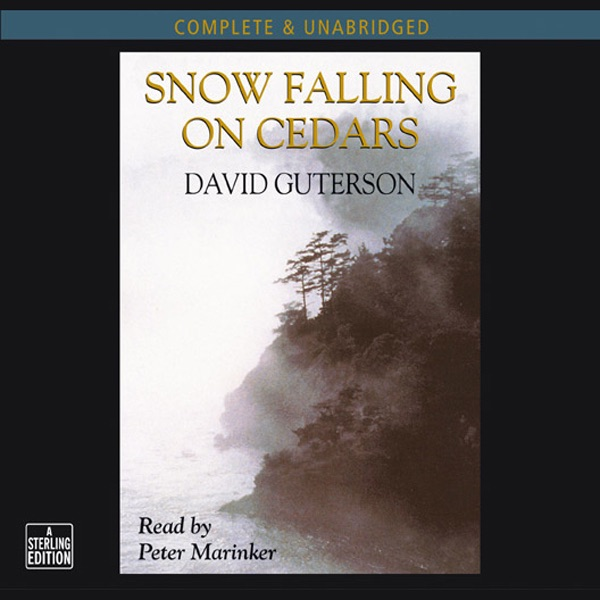 the weather and environment in snow falling on cedars a novel by david guterson For snow falling on cedars by david guterson, we provide a free source for literary analysis we offer an educational supplement for better understanding of classic and contemporary literature free study guides and book notes including comprehensive chapter analysis, complete summary analysis, author biography information.