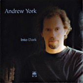 Into Dark by Andrew York for the Classical guitar