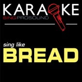 Guitar Man (In the Style of Bread) [Karaoke Instrumental Version]