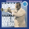 Louis In New York, Vol. 5, Louis Armstrong
