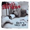 Avril Lavigne - Dont Tell Me