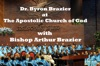 Apostolic Church of God Sunday Sermons, Apostolic Church of God