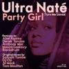 Party Girl (Turn Me Loose) [Remixes] ジャケット写真