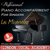 I Dreamed a Dream ('Les Miserables' Piano Accompaniment) [Karaoke Backing Track]