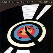 Eagles - I Can't Tell You Why artwork