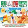 pochette album Various Artists - Estate Italiana, Vol. 7