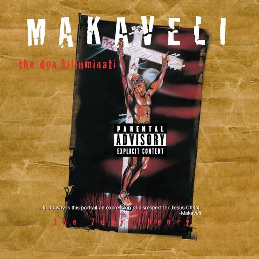 Hail Mary - Makaveli