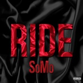 SoMo - Ride ilustración