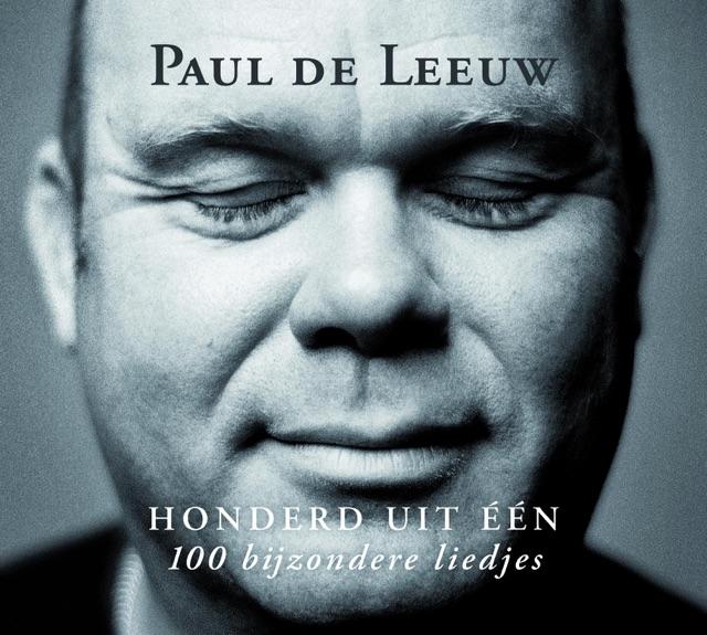 Paul de Leeuw & The Gents - Hallo