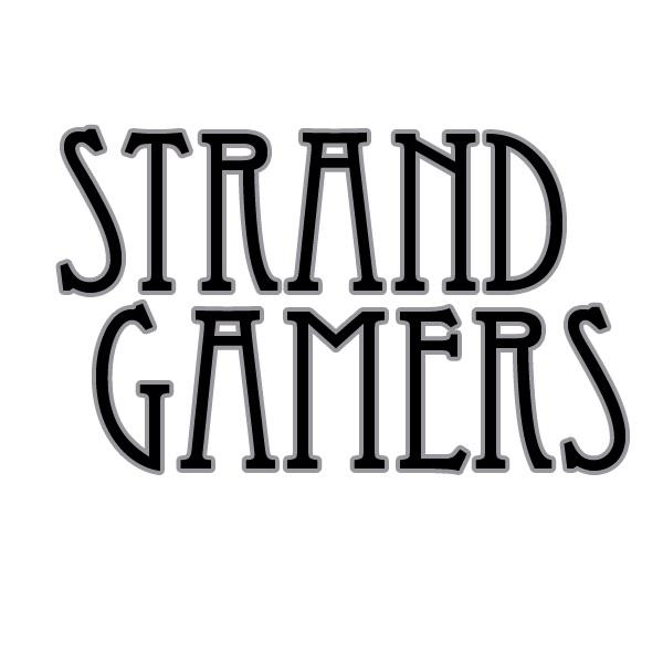 Strand Gamers