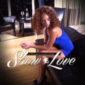 Show Love (feat. D.A.) - Single cover art