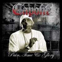 CAPONE - Streets Favorite