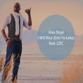 Chris Tomlin - I Will Rise (Emi Yo Leke) African Style (Choral / Drum Cover) Alex Boye Ft. Ldc (feat. Ldc) - Alex Boyé