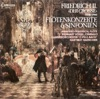 Frederick Ii: Sinfonias - Flute Concertos
