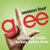 Let's Have a Kiki / Turkey Lurkey Time (Feat. Sarah Jessica Parker)