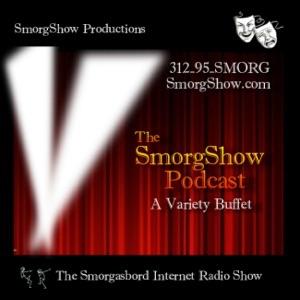 The SmorgShow Podcast
