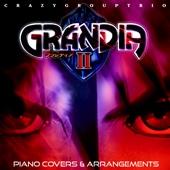 Grandia II: On Piano EP - EP